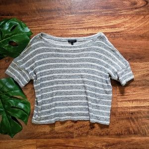 Beyond Yoga Knit Crop Top